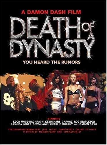 Death of the dynasty