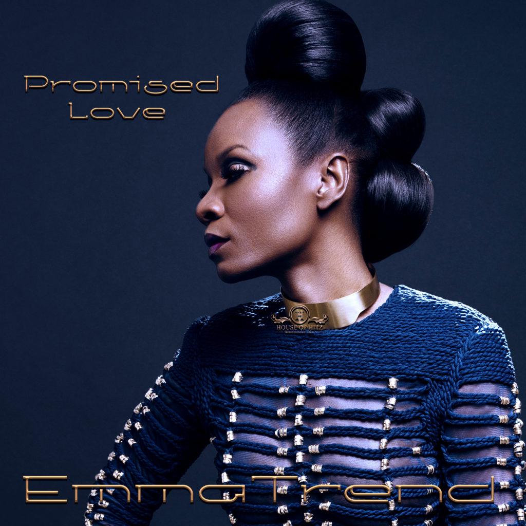 Promised Love CD art