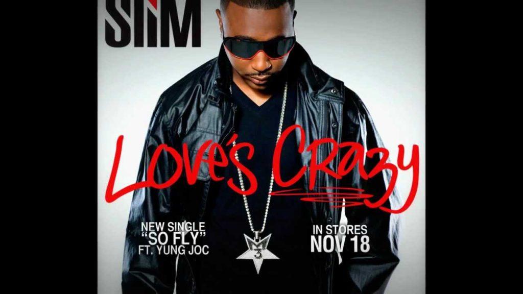 Slim 112 Album Cover